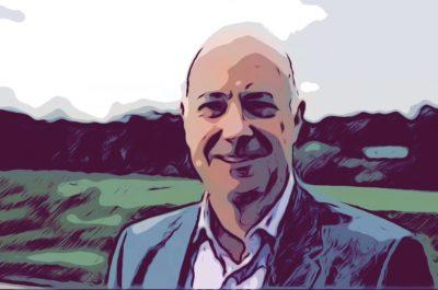 Paul Lenton, CFO, Aspuna Group Ltd.